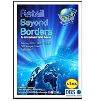 Retail Beyond Borders - An International Expose