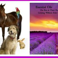Whether 4 Legs or 2 Have I Got Oils for You