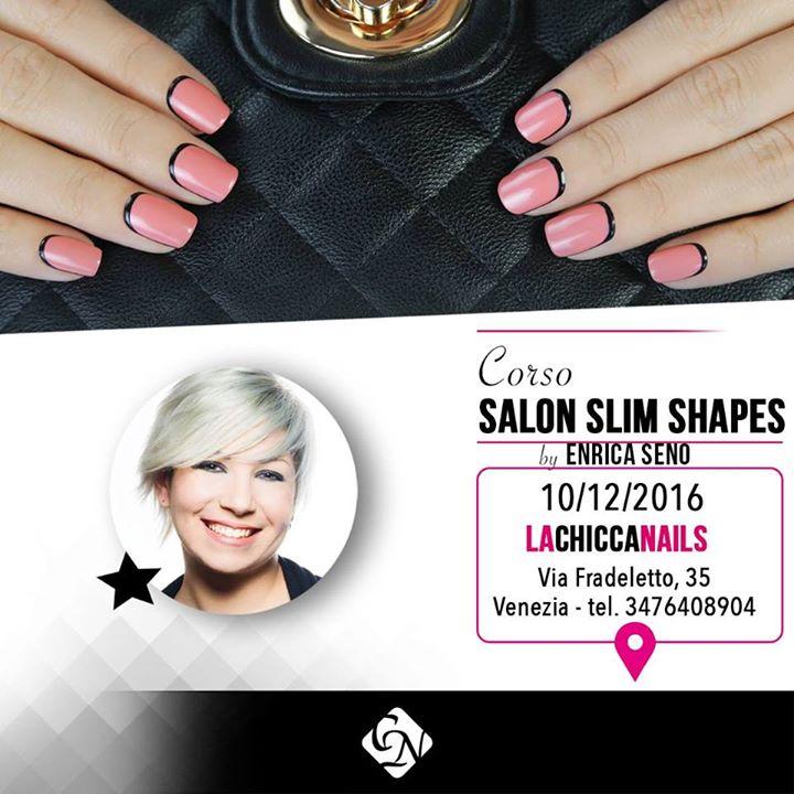 Salon Slim Shapes Venezia | Venice