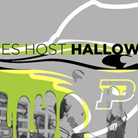Aggie Volleyball Halloween Spiketacular