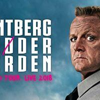 Gintberg Reder Verden - Kulturcenter Limfjord