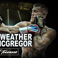 Mayweather vs. McGregor Live at Terrassa