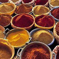 Traditionell indische Kche