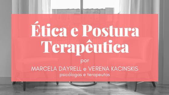Curso TICA E POSTURA TERAPUTICA em Goinia (com Verena Kacinskis e Marcela Dayrell)