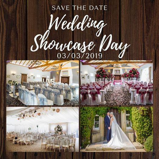 Wedding Showcase Day