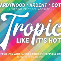 Tropic Like Its Hot at Ardent