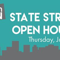 State Street Open House