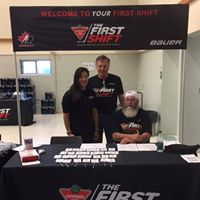 Canadian Tire First Shift
