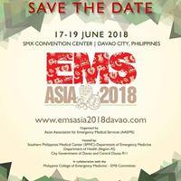 EMS ASIA 2018
