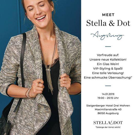 Meet Stella & Dot Augsburg