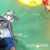 Tarkarli Beach Camping &amp Scuba Diving (2N 3Days) by explorers.