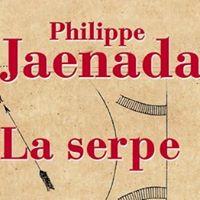 Signature  Philippe Jaenada (Prix Femina 2017)