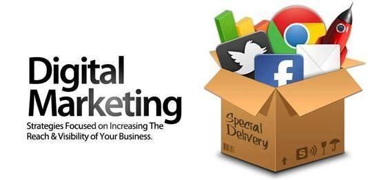 Marketing & T Social Media