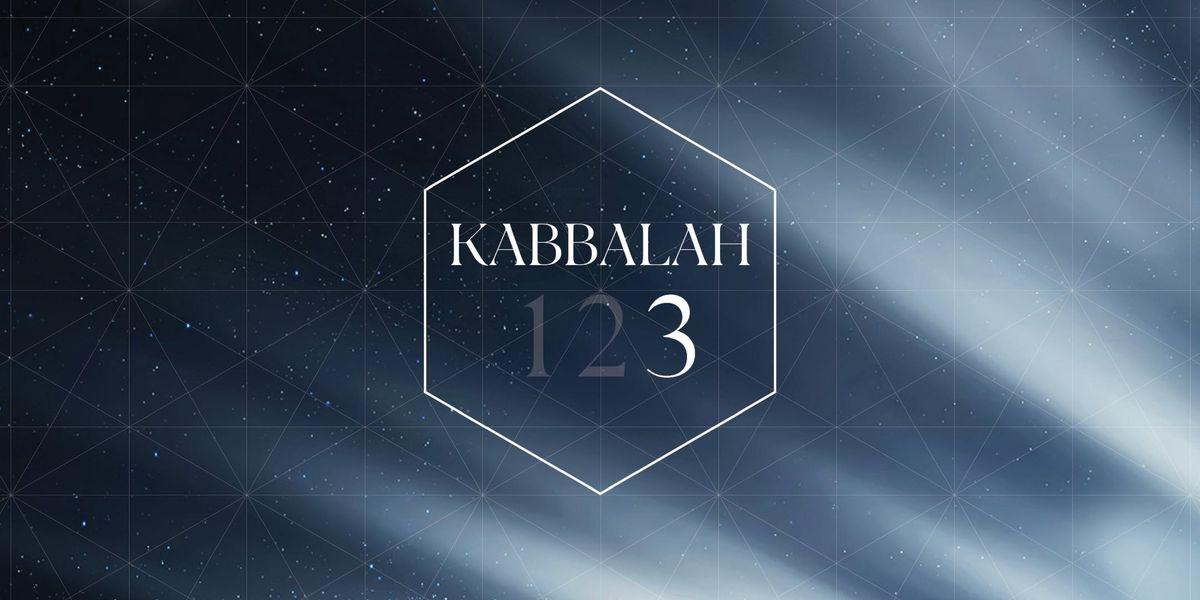 Kabbalah 3 ESPAOL - Curso de 10 Semanas - MIAMI