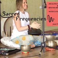 Healing Voice Workshop &amp Sound Meditation with Lynda Arnold