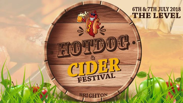 Hot Dog and Cider Festival