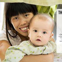 The Competent Nanny Workshop (Infants 0 - 18 months)