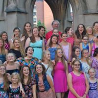 Toronto Diocesan Girls Choir School Service