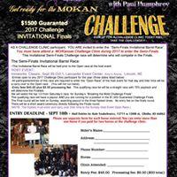 PH BTM Invitational Challenge Finals Qualifying Race