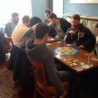 Catan Irish Cup 2