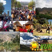 TOUR Tarata - Ticaco