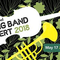 The Villages Charter School Spring 2018 Band Concert
