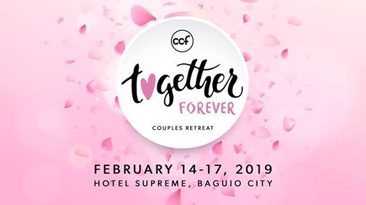 Together Forever Couples Retreat