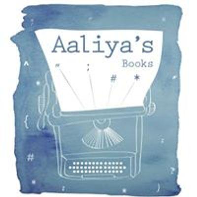 Aaliya's Books