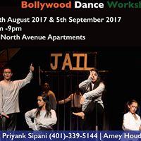 GT Tufaan Presents Bollywood Dance Workshop