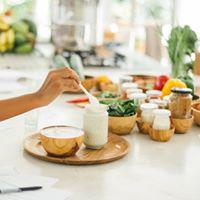 The Art of Gut Healing Foods