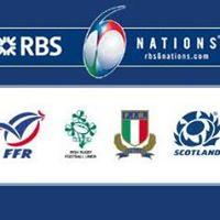 Wales v Scotland 6 Nations