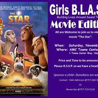 Girls BLAST Movie Edition