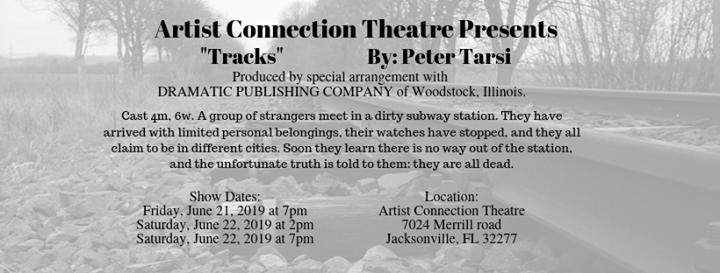 Artist Connection Theatre Production   Jacksonville Beach