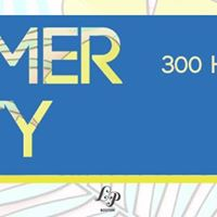 BOS Lady Project Summer Party