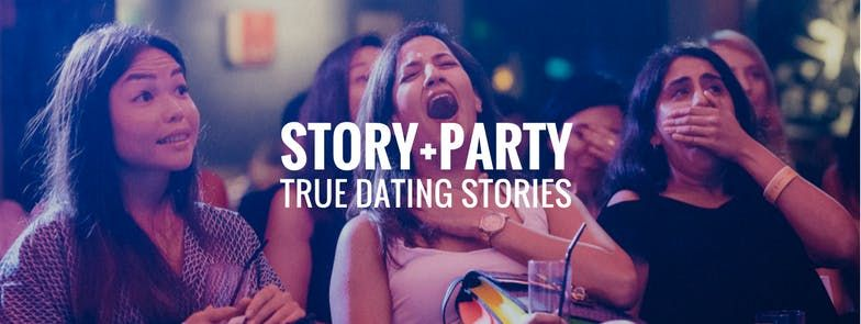 Story Party Nicosia  True Dating Stories