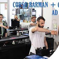 Corso Barman Basic
