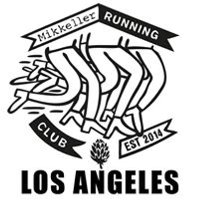 Mikkeller Running Club Los Angeles