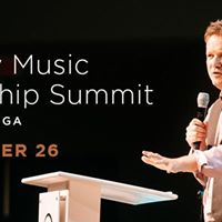 Getty Music Worship Summit - Atlanta