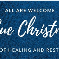 Blue Christmas - Ohio