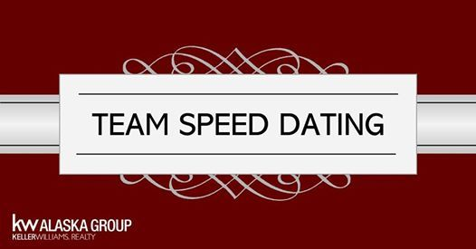 Speed dating real estate