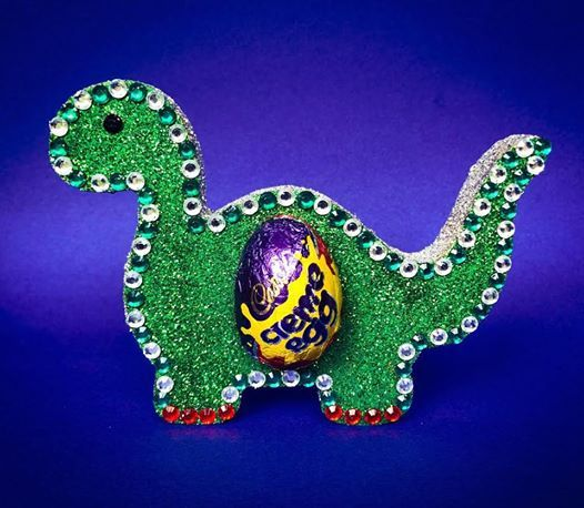 Easter themed fun at The White Horse