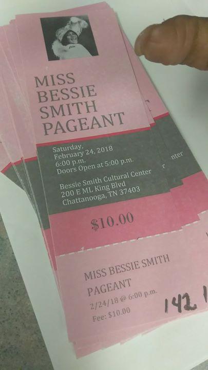 miss bessie