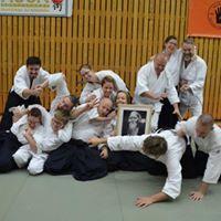 Start fr Aikido i Flen