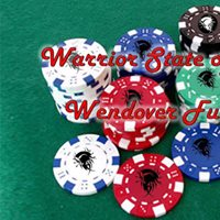 Warrior State of Mind - Wendover Fun Bus