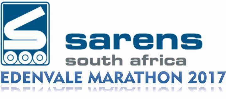 Sarens Edenvale Marathon 2017