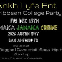 Caribbean College Party