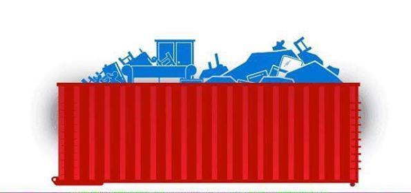 Nelson Dumpster Day