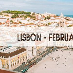 One-to-One MBA Event in Lisbon