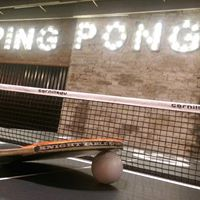 Ping Pong Tournament 3
