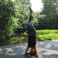 Hatha Yoga con Zaida Torres